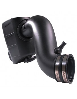 2013-2018 S&B FILTERS 75-5068 COLD AIR INTAKE KIT (CLEANABLE FILTER)