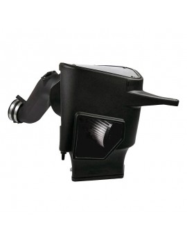 2010-2012 S&B 75-5092D COLD AIR INTAKE KIT (DRY FILTER)