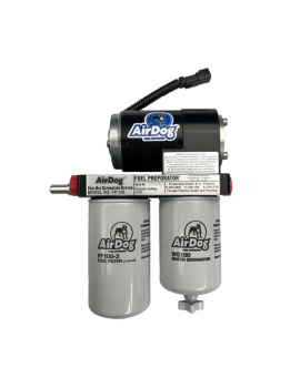 Airdog FP-100 Cummins Lift Pump 05-18 24V 5.9/6.7L