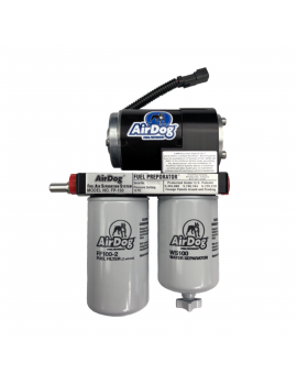 Airdog FP-150 Cummins Lift Pump 05-18 24V 5.9/6.7L