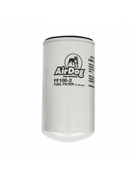 AirDog 2 Micron Fuel Filter FF100-2