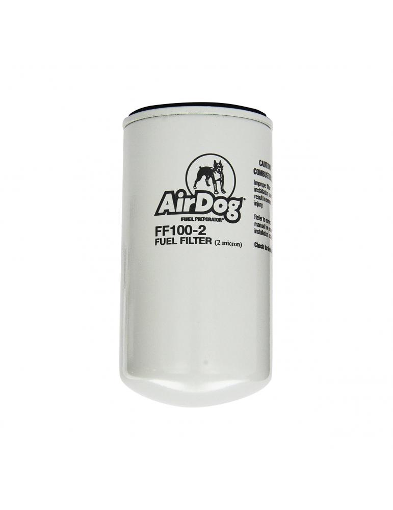 AirDog 2 Micron Fuel Filter FF100-2