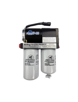 AirDog II-4G DF-200 Cummins Lift Pump 05-18 24V 5.9/6.7L