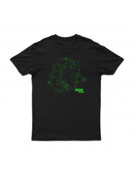 Firepunk Ether T-Shirt
