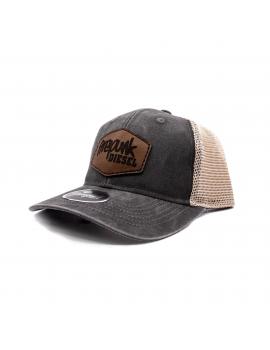 Women's Meshback Pony Tail Hat