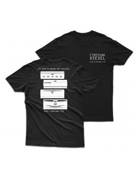 Tailgates T-Shirt