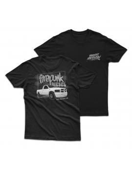 Trucks Are Slow T-Shirt