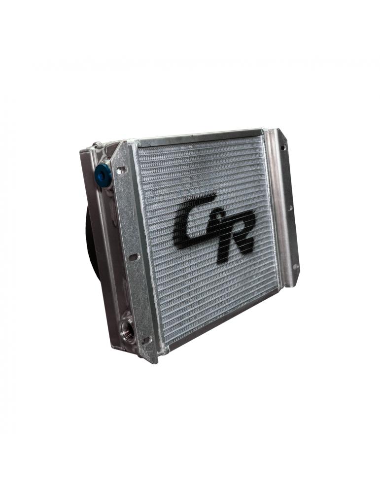 C&R Racing Transmission Cooler