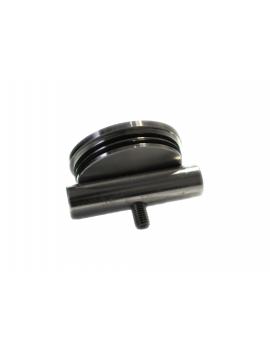 Double Seal Billet Freeze Plugs (3 Side Plugs)
