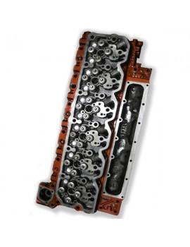 D&J Precision Machine Stage 1 Cylinder Head