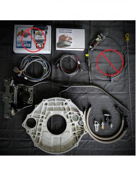 Firepunk 68RFE to 48Re FMVB Swap Kit (No Transmission)
