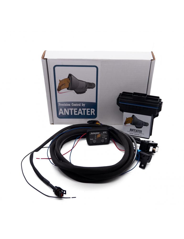 Firepunk Engineering Anteater STC
