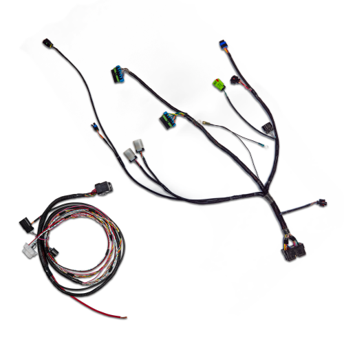 Standalone Ecm Harness