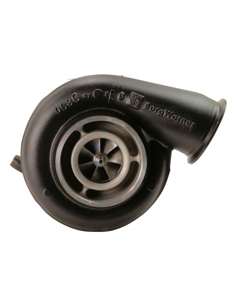 Fleece S467/83 Turbocharger