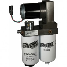 Fass 165gph Titanium Series Fuel Air Separation System