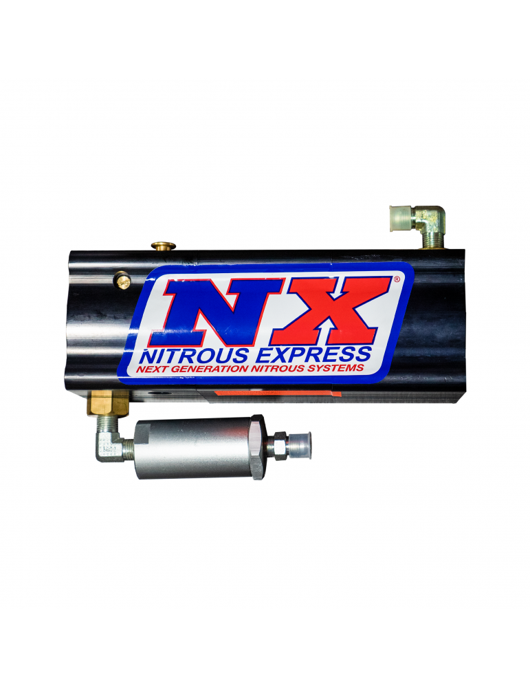 Open-Box NX Nitrous Pump