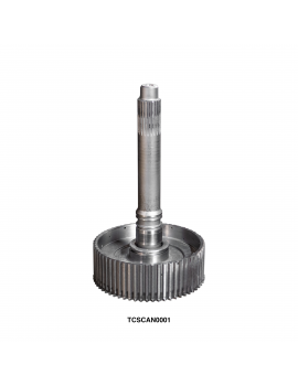 Used TCS Canada Standard Shaft