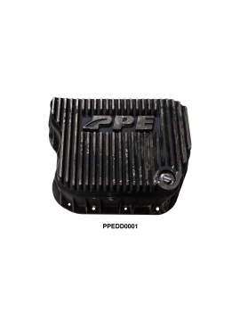 Used PPE Double Deep Pan