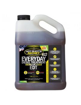 Hot Shot's Secret 1gallon Everyday Diesel Treatment