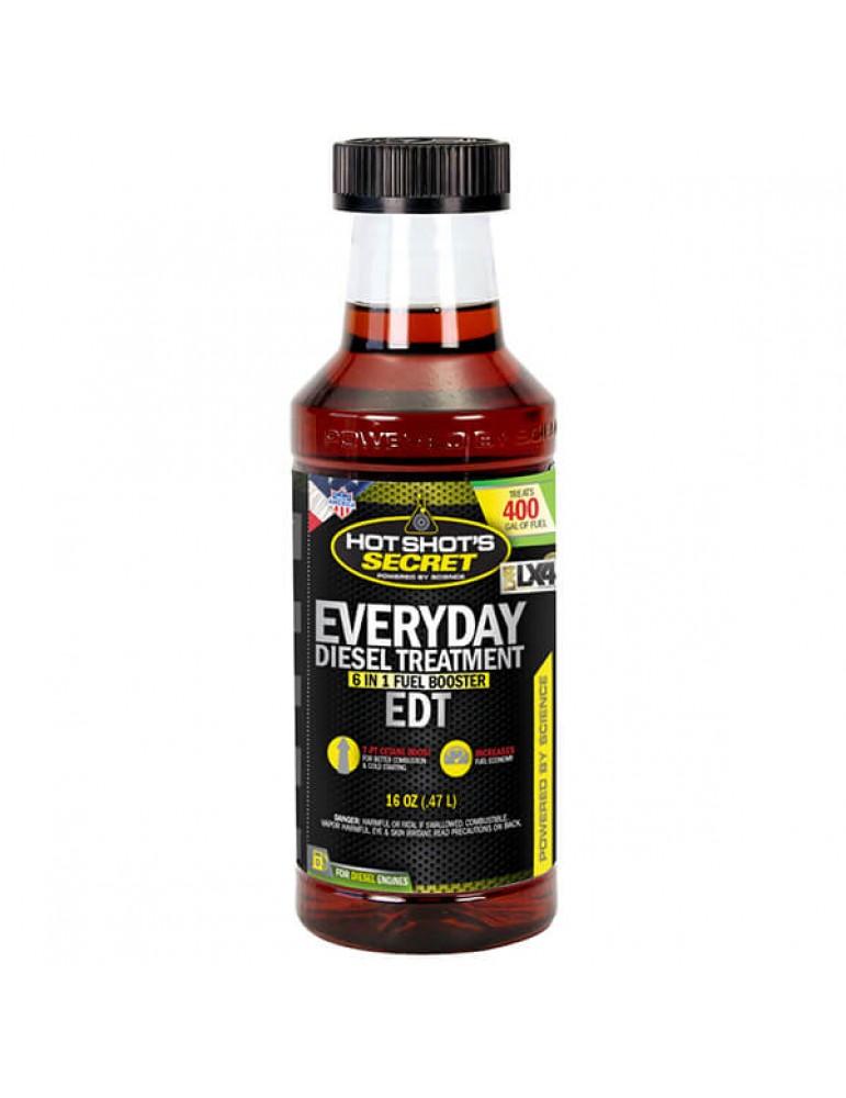 Hot Shot's Secret 160z. Everyday Diesel Treatment