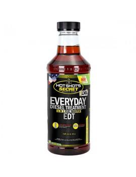 Hot Shot's Secret 1qt. Everyday Diesel Treatment