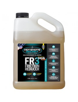 Hot Shot's Secret 1gallon FR3 OIL ADDITIVE