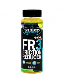 Hot Shot's Secret 8oz. FR3 OIL ADDITIVE