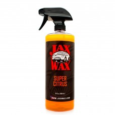 Jax Wax Super Citrus All Purpose Cleaner