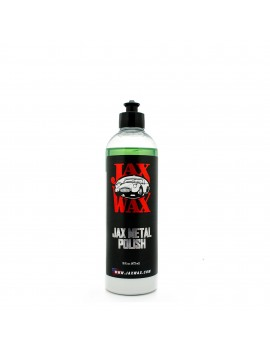 Jax Wax Jax Metal Polish 16 oz.
