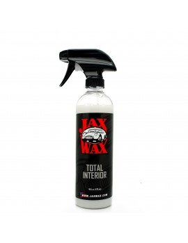 Jax Wax Total Interior 16 oz.