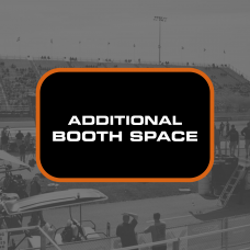 Additional Booth Space (10 ft.)