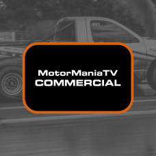 MotorManiaTV Commercial