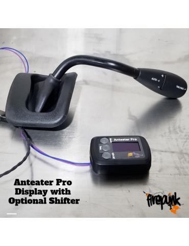 Firepunk Engineering Anteater Pro STC