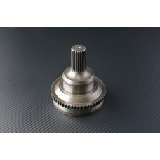 TCS Standard Billet Output Shaft