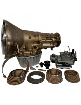 Firepunk FPTMP Towmaster Plus Transmission Package