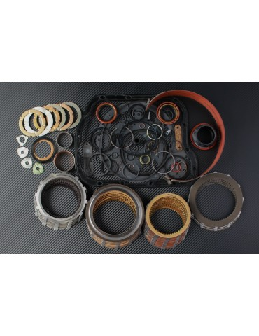 Firepunk Diesel Master Rebuild Kit