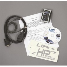 HP Tuners MPVI Standard Tuning Interface