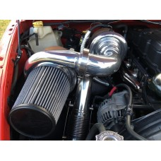 Firepunk Diesel 850 Compound Turbo Kit