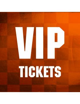 ODR/UCC VIP Tickets