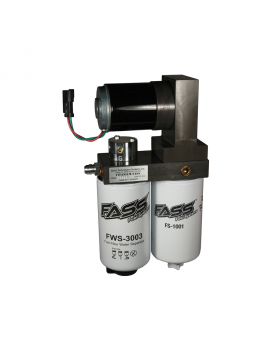 Fass Titanium Series Diesel Fuel Lift Pump 125GPH@45PSI  Cummins 5.9L 1994-1998