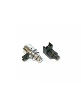 Upgraded Governor Pressure Solenoid & Transducer