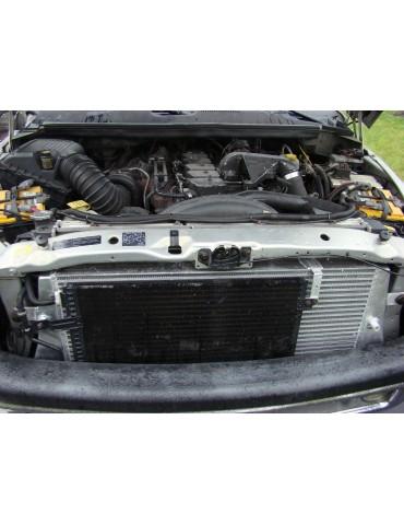 On 3 Performance Dodge Cummins 2nd Gen Intercooler Upgrade